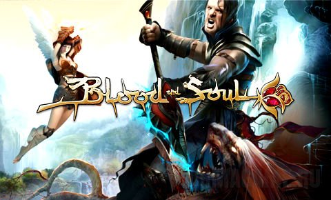 Blood and Soul онлайн игра